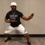 Fitness legend Billy Blanks brings back Tae-Bo for World Fitness Expo