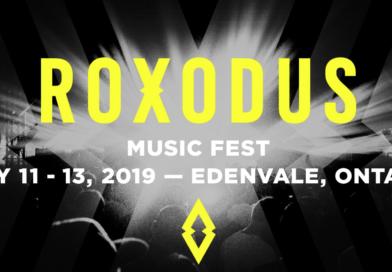 New Music Festival ROXODUS Brings Alice Cooper, Nickleback and Kid Rock To Ontario