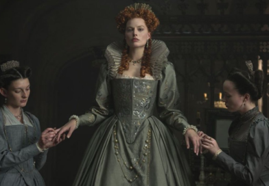 #REVIEW Mary Queen of Scots