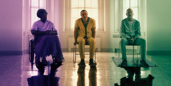 #REVIEW Glass