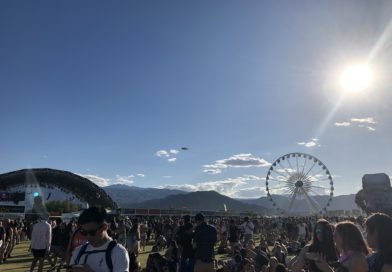 Tips and tricks to surviving your first Coachella