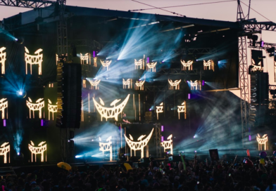Ever After Music Festival fantasy getaway returns for its fifth weekend!