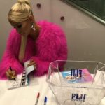 Toronto Fashion week presents Icon in the Making with Gigi Gorgeous & XPOSED